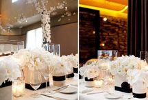 Wedding's / by Darci Gouin