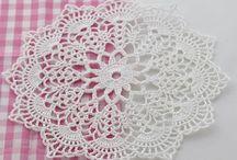 crochet / tığ işi