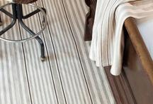 floors & rugs...