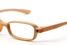 Lunettes originales / Original glasses