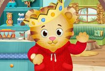 Kids TV / by Grand Communications