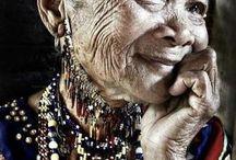 Beauty in faces / La belleza es para mi una emoción. Estas son algunas de las imágenes que me inspiran para escribir.