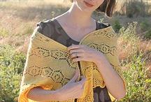 Knitting Kninja / My knitting designs / by Kristen Hanley Cardozo