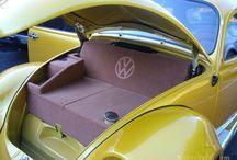 VW Beetle ❤️