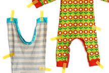 Idées Couture Enfant