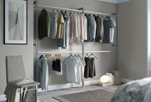 bathrooms and closets / by Leigh Eason