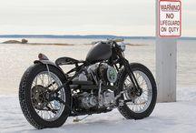 Motorcycles / by Yuriy Zaremba