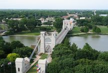Waco, Texas  / by Judy Hedge