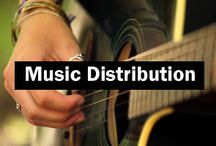 Music Distribution / Find the latest music distribution tips and tricks on the SongCast Blog! http://blog.songcastmusic.com/category/distribution/