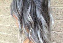 favorite hair styles