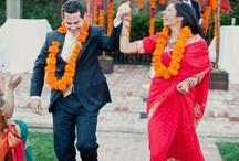 multicultural . weddings