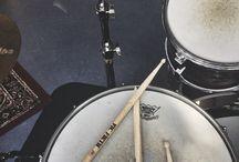 m u s i c | drums