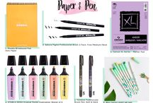 Stationery / Freaking beauty stationery products