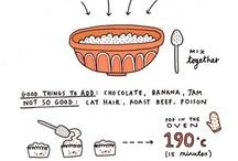 ricette illustrate