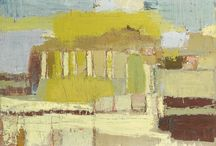 Nicolas de Staël /  French artist from Russian origin (1914-1955)