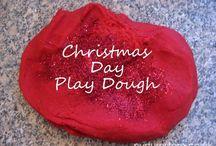Preschool Ideas: Christmas/Winter