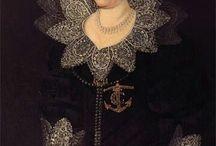 Kristina of Holstein-Gottorp / 1573-1625