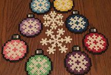 Beads mönster