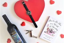 Valentine's Day Gifts For Friends / Singles / Valentines Day Gift Ideas Especially For Friends Or Singles