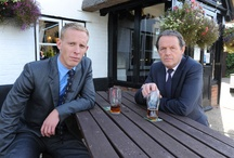 British Who do its / Movies and TV program with British detectives