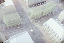 ESK 2016 Świdnicka Underground Crossing / Świdnicka Underground Crossing Winning Proposal / Major Architekci   Świdnicka Underground Crossing Winning Proposal / Major Architekci