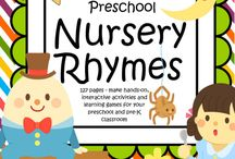 Learning Pre school