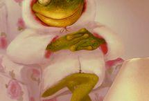 Froschiii  LuLu