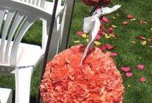 Wedding Ideas / by Sharonda Felton Ellegood