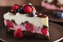 1.1 Cheesecake