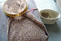 Crochet/Knitting / by Tricia Knight