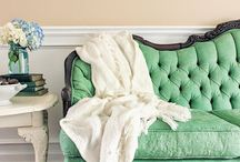 sofa solutions / by Nesting Place