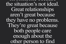 ~Relationships~