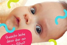 Dicas para os pais / As melhores dicas para os pais, sobre os variados problemas de saúde durante a infância.