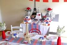 Ooh la la French Birthday