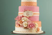 Ideas - Wedding Cakes