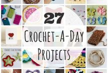 crochet christmas gift ideas