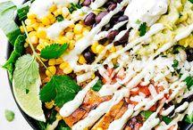 Healthy food recipies