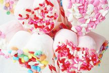 CAKES + CANDY