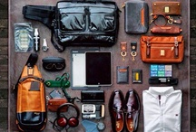 Accessorize, Essentials / :)