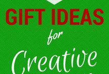 Ideas de Regalos para Crafters
