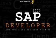 SAP Developer jobs / Jobs Sap-abap Developer Chennai vacancies in Careesma. 1593 job offers in Careesma for Sap-abap Developer Chennai. You can see all the jobs for Sap-abap Developer Chennai, Page... / by Careesma.in India