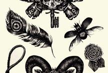 Tatuaże i piercing