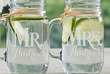 Family wedding gifts