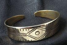 Medieval Bracelets - Bonanza