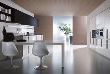 küche minimalistisch