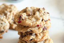 cookies / by Tara Kuczykowski