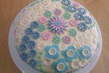 torte e dintorni / i miei dolci