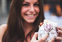 Eat the Ball® Events / #eattheballevents