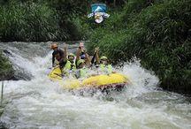 RAFTING GEO ADVENTURE AT PALAYANGAN RIVER