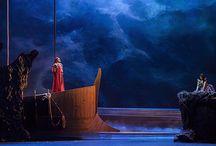 Didone ed Enea / Didone ed Enea Il capolavoro di Purcell nello spettacolare allestimento di Roussat e Lubek. Dirige Federico Maria Sardelli. Per la prima volta a Torino la meraviglie del Barocco inglese